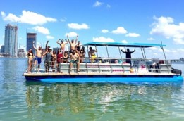 Party Cruise 15p
